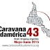 [RELATO] Caravana 43 por Sudamerica (familiares de Ayotzinapa)