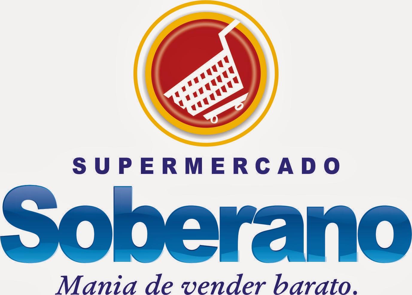 Resultado de imagem para supermercado soberano-alto do rodrigues