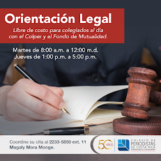 Asesoría Legal Colper