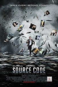 Mật Mã Gốc - Source Code poster