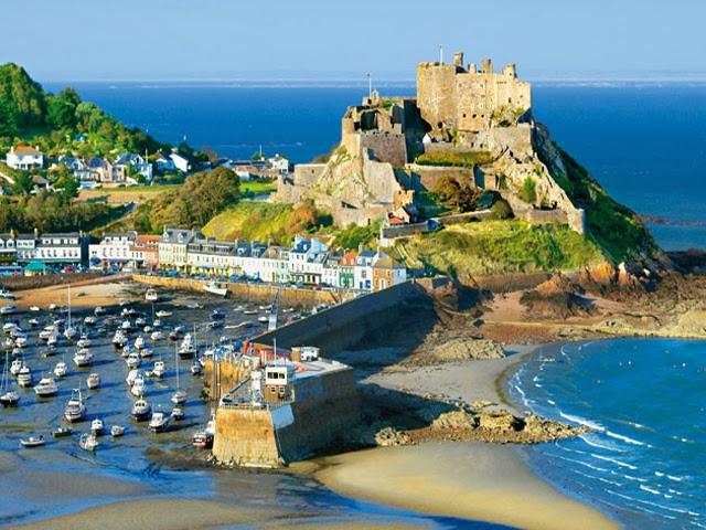 Vacanze Jersey, isole del Canale, Regno Unito
