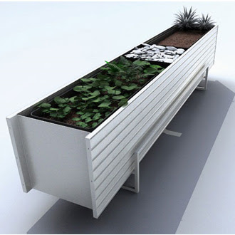Modern Planters and Creative Flowerpot Designs (15) 9