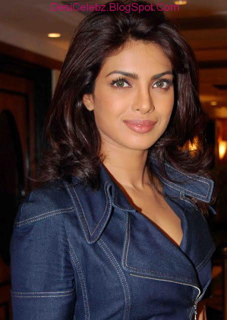Priyanka Chopra Pepsi's new brand ambassador