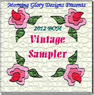 Morning Glory Designs BOM