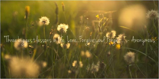 Pelajaran Cinta Dari Sang Mantan