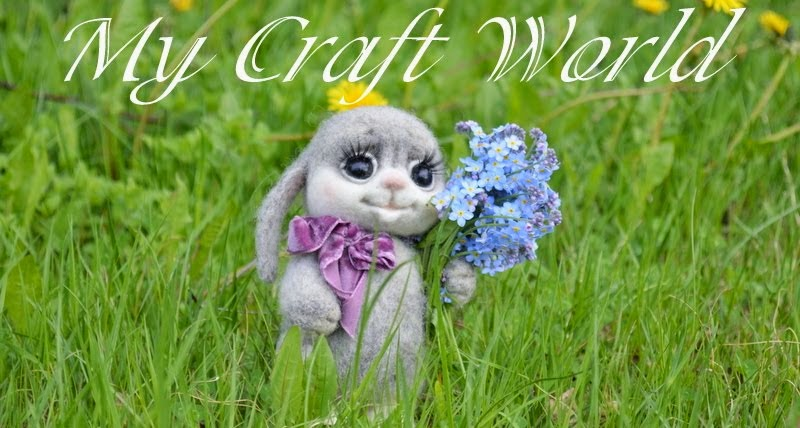 My Craft World
