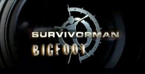 Survivorman Bigfoot Full Episode