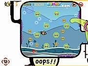 Cuộc phiêu lưu của cá Puffer, game van phong