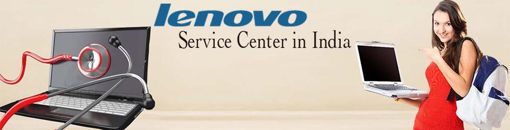 Lenovo Service Center in India