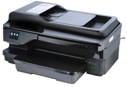 Download Driver Printer HP Officejet 7610