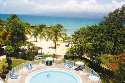 Promo séjour Guadeloupe Juin