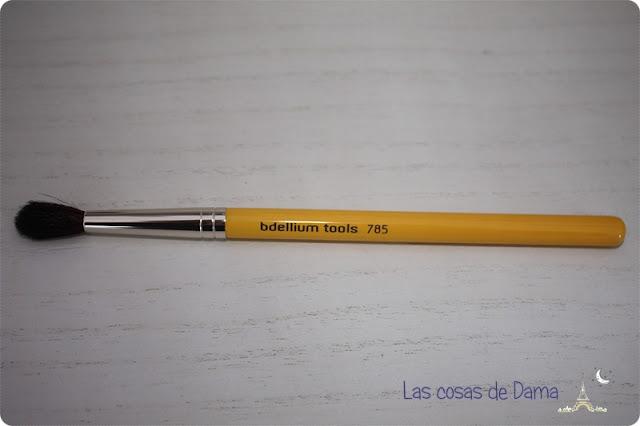 Brochas Bdellium Tools
