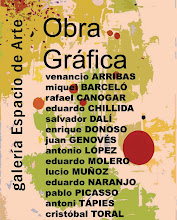OBRA GRÁFICA. Galería Espacio de Arte