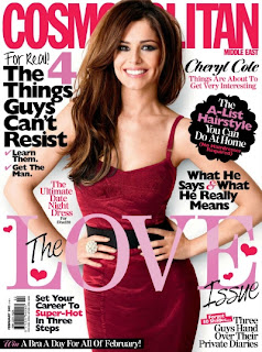 English | 116 pages | PDF | 101.08 MB Download Cosmopolitan Middle East - February 2013