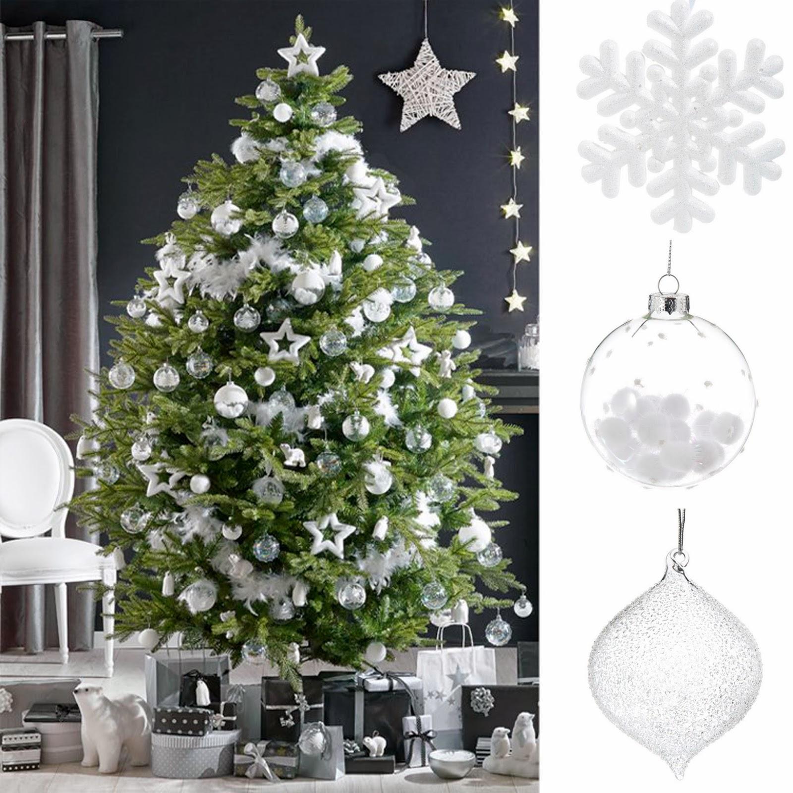 Miss cereza ya se acerca la navidad decoramos - Arbol navidad adornos ...