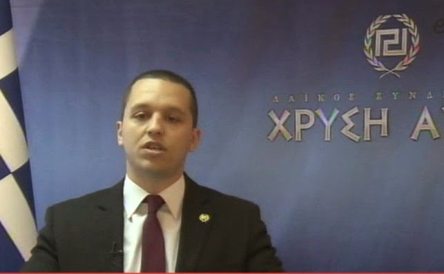 Δήλωση Ηλία Κασιδιάρη για πρόταση Ντογιάκου και αποκαλύψεις Μπαλτάκου - ΒΙΝΤΕΟ