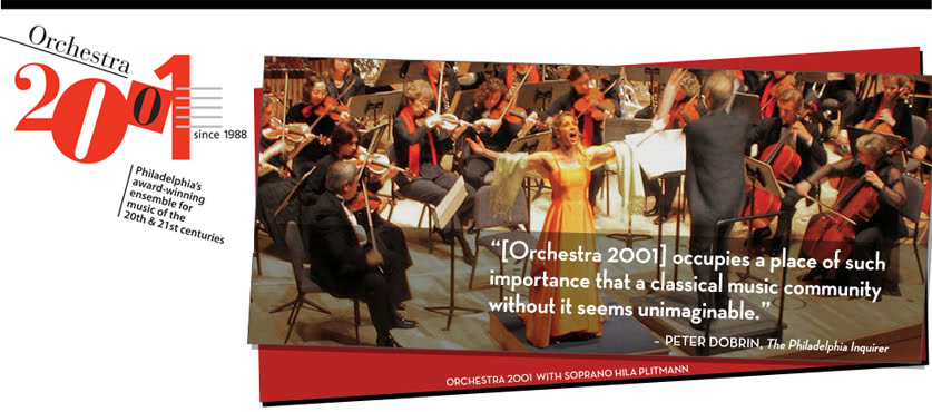 Orchestra 2001