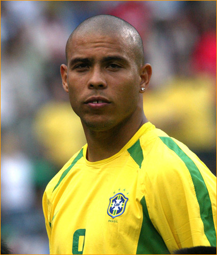 Brazil�s retired soccer player