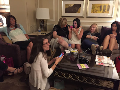 TpT Vegas Conference 2015 Primary Chalkboard Pics