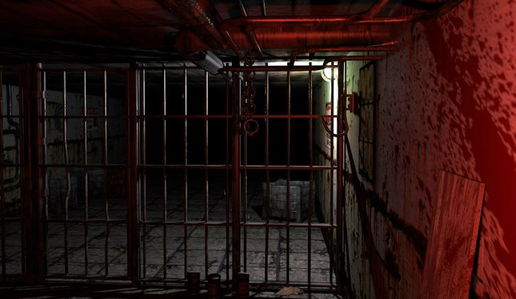 Escape The Ladies Bathroom Cheats solved: killer escape walkthrough