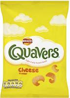 quavers crisps