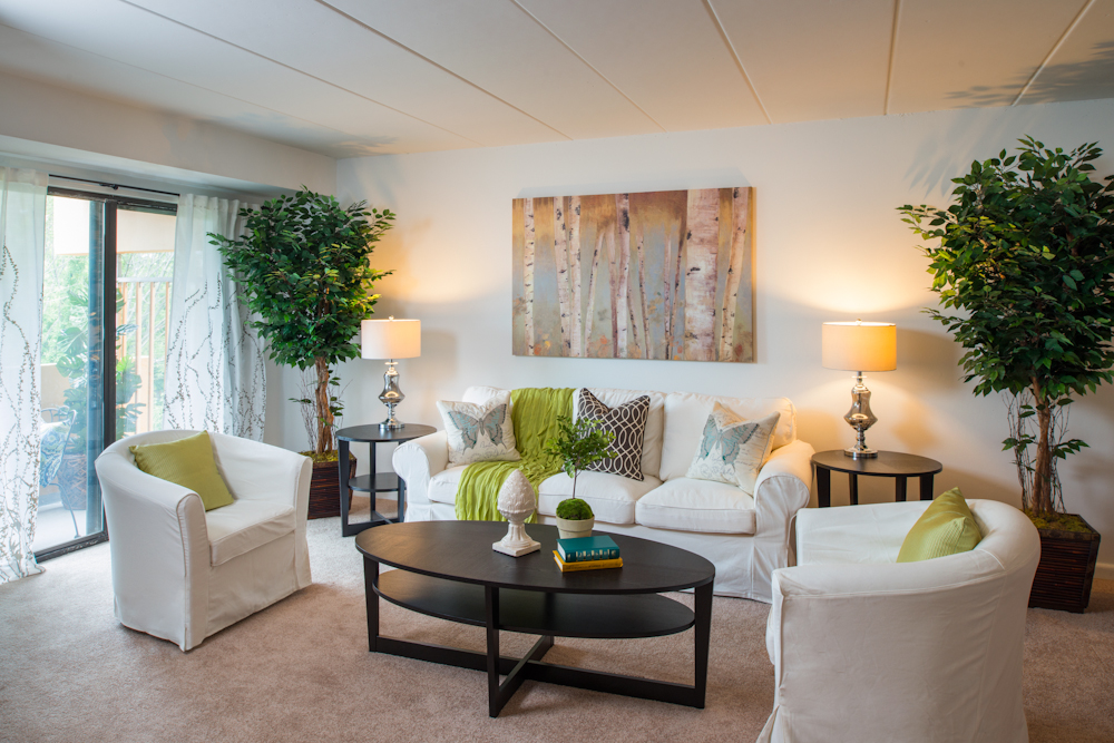 Ikea Tullsta & Ikea Slipcovers | Bungalow Home Staging u0026 Redesign