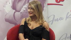 Programa Ana Kalyne Entrevista Jo Ribeiro