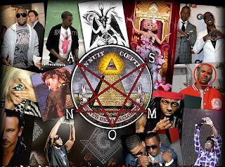 illuminati symbols and signs