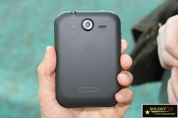Pantech Pocket P9060