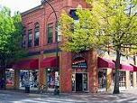 631 Johnson St, Downtown Victoria