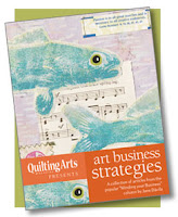 Art Business Strategies eBook