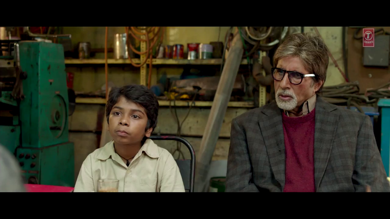 Bhootnath Returns (2014) Hindi Official Theatrical Trailer