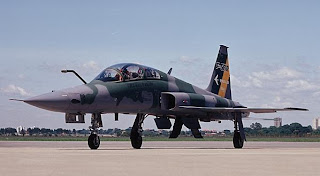 F-5 Tiger (Northrop) Images