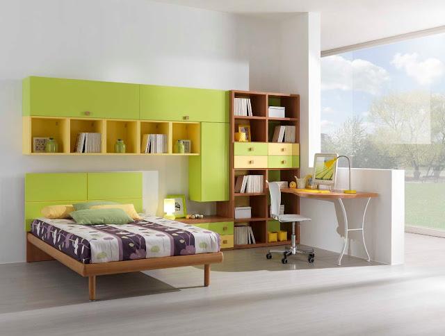 Chambre Ado Garcon Design Id Es D Co Pour Maison Moderne