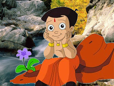 Chota Bheem Cartoon Best Pictures
