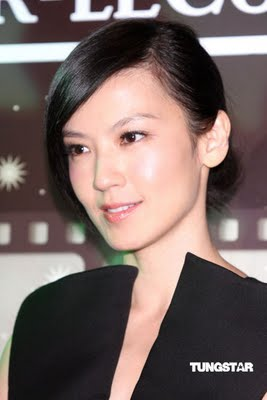 kelly lin mandarin actress