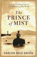The Prince of Mist, Carlos Ruiz Zafon