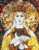 OUR LADY QUEEN OF PEACE