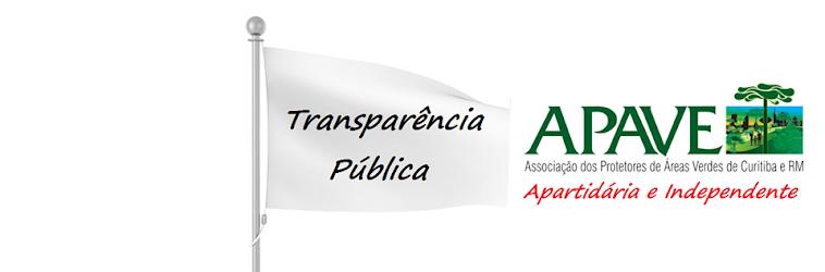APAVE - Associação dos Protetores de Áreas Verdes de Curitiba e RM