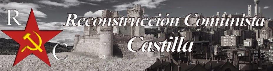 Reconstrucción Comunista Castilla