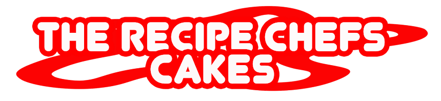 The Recipe Chefs Cakes