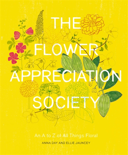 LMH Giveaway: The Flower Appreciation Society