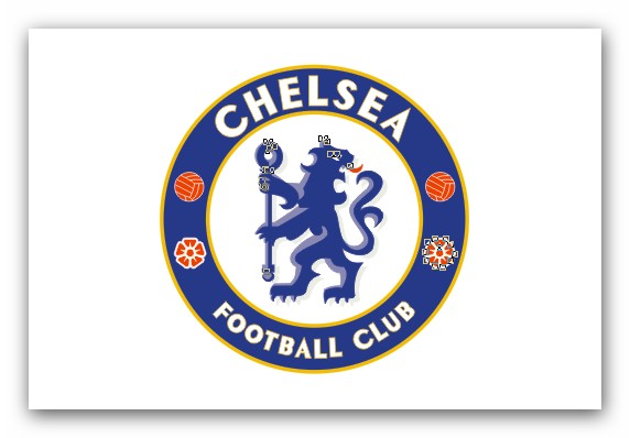 Logo Vector Format Logo Chelsea fc Vector Format
