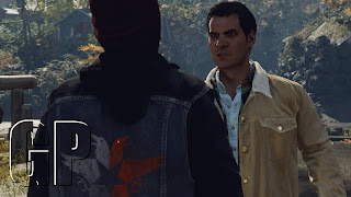 infamous second son screen 9 inFamous: Second Son (PS4)   Screenshots