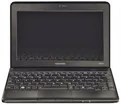 Toshiba Netbook NB510 Driver for Windows 7