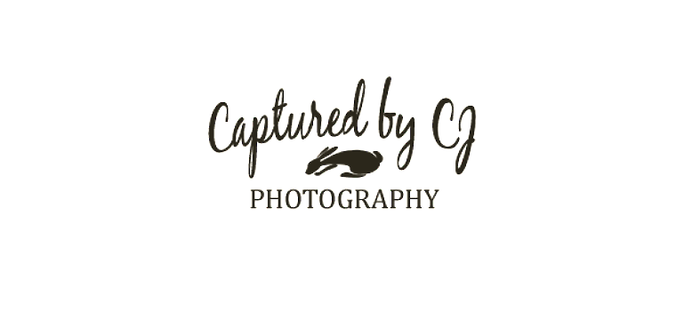 Captured by CJ Photography