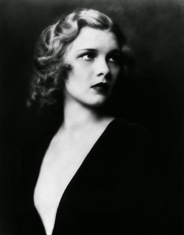 Vintage Portrait 11