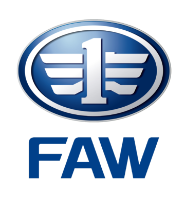 Spotted...cars in Moscow: FAW Carrier