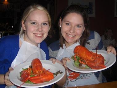 """""""Lobsta"""""""