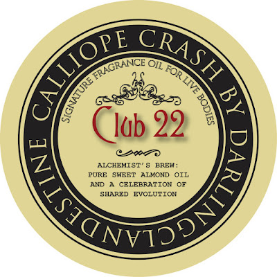 darlingclandestine club 22